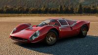 FH2 Ferrari 330P4