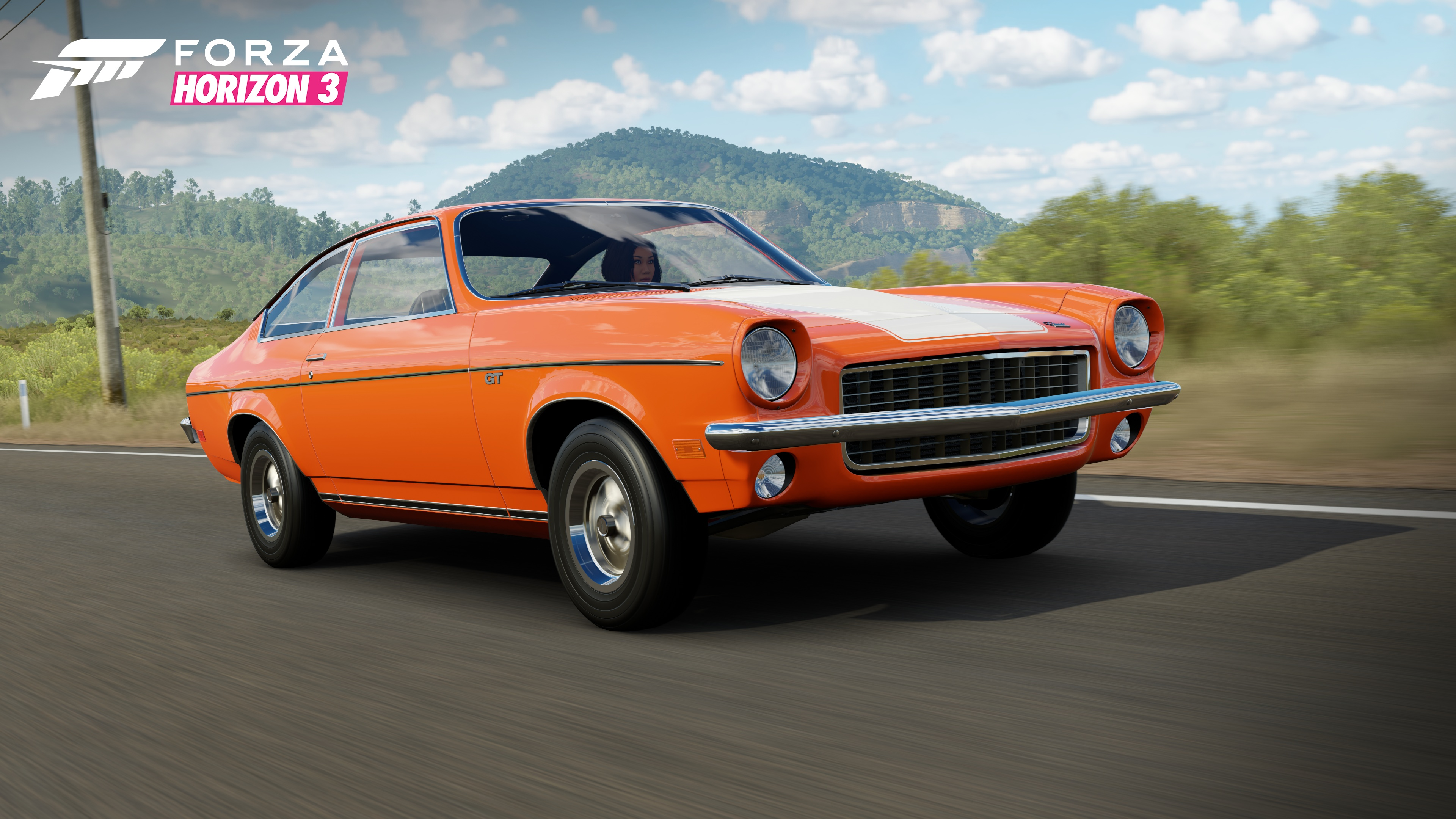 Chevrolet Vega GT | Forza Motorsport Wiki | FANDOM powered by Wikia
