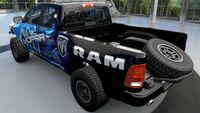 FH3 Ram Runner-Rear
