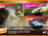Forza Horizon 4/Update 14/Summer Season