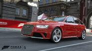 FM5 Audi RS4Avant
