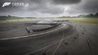 FM6 Top Gear Test Track Official 2