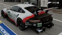 FM7 92 Porsche RSR Rear