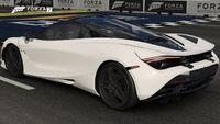 FM7 McLaren 720S Rear