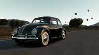 FH2 Volkswagen Beetle
