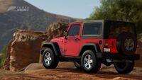 FH3 Jeep Wrangler Rubicon