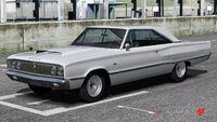 FM4 Dodge Coronet 67