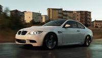 FH2 BMWM3E92