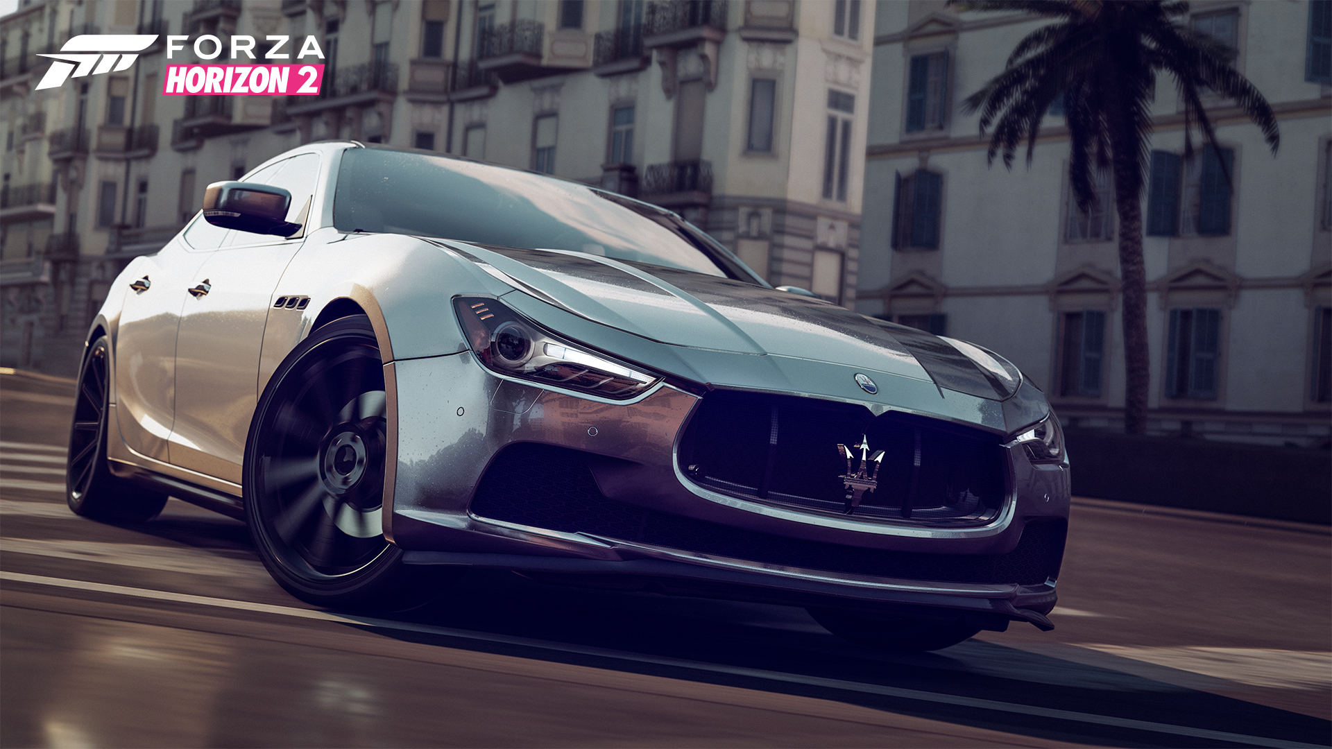 Maserati used in furious 7