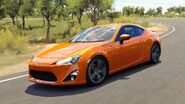 FH3 Toyota GT86
