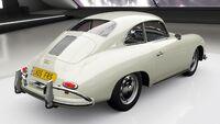 FH4 Porsche 356 59 Rear