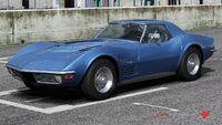 FM4 Chevy Corvette 70
