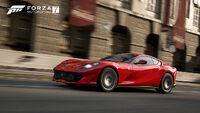 FM7 Ferrari 812