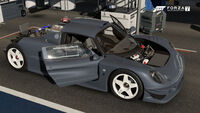 FM7 Lotus Elise GT1 Vista