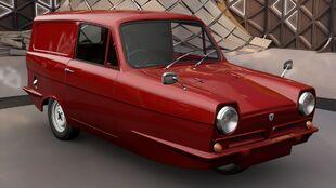 Reliant Supervan III in Forza Horizon 3