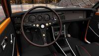 FH3 Toyota Corolla SR5 Interior