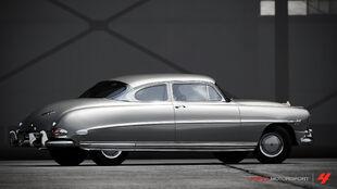 1952 Hudson Hornet in Forza Motorsport 4
