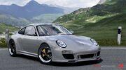 FM4 Porsche 911SportClassic