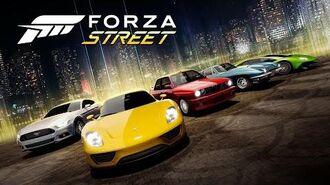 Forza Street - June Trailer