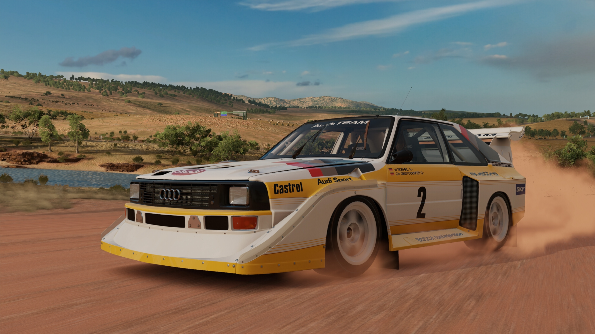 audi 2 audi sport quattro s1 forza motorsport wiki fandom powered by wikia. Black Bedroom Furniture Sets. Home Design Ideas