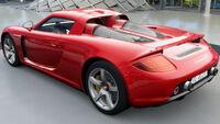 FH3 Carrera GT Rear