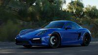 FH3 Porsche CaymanGTS