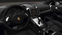 FH4 Porsche Cayenne 12 Interior