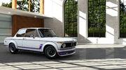FM5 BMW 2002 Turbo