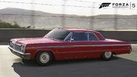 FM5 Chevrolet Impala SS 409