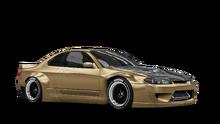 HOR XB1 Nissan Silvia 00 HE
