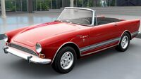 FH3 Sunbeam Tiger