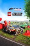 FH4 DLC LegoSpeedChampions