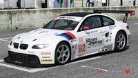 FM4 BMW 92 M3 GT2