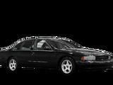 Chevrolet Impala Super Sport
