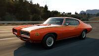 FH2 Pontiac GTO 69