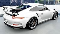 FH3 911 GT3 16 Rear
