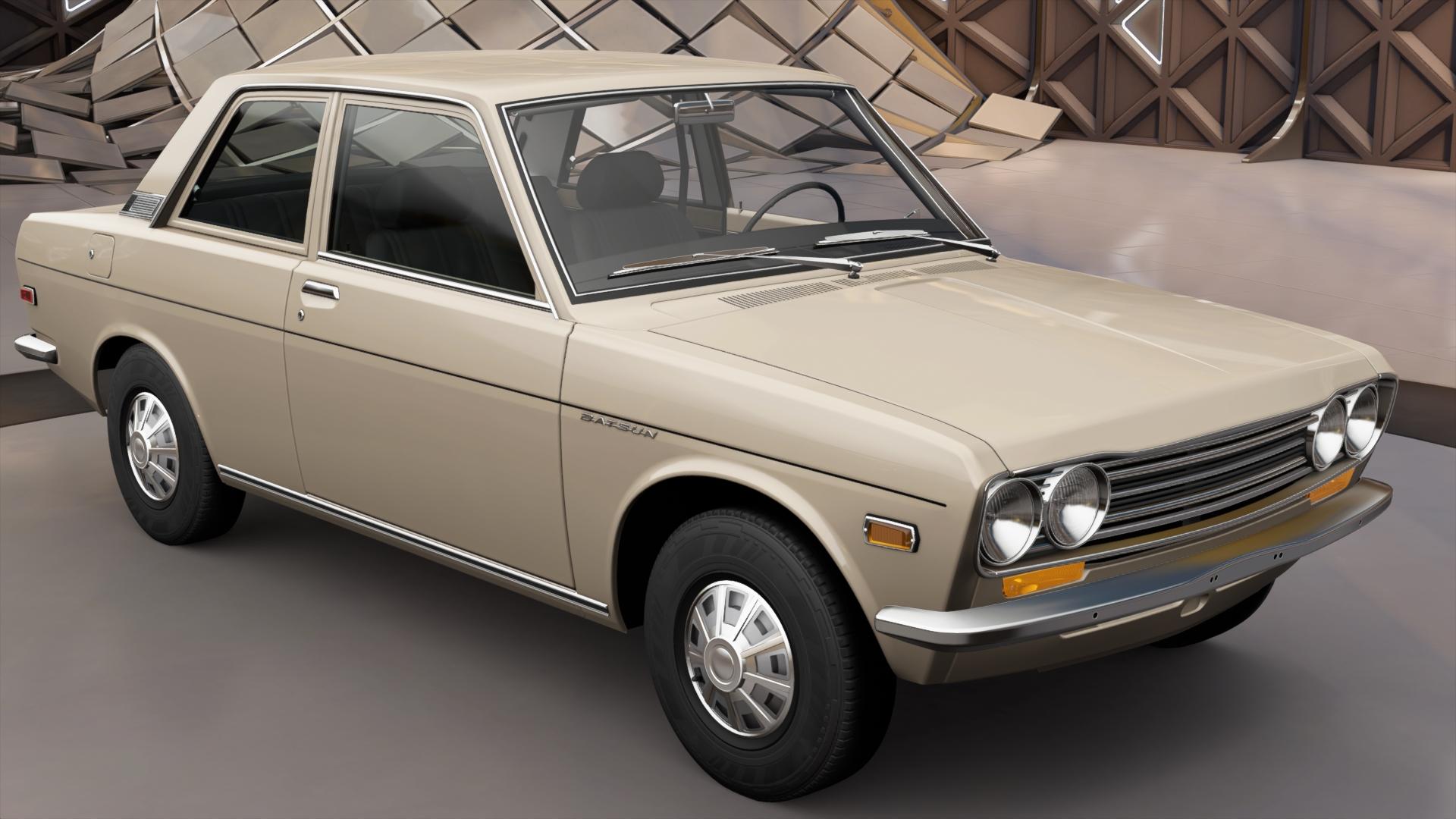 Datsun 510 Forza Motorsport Wiki