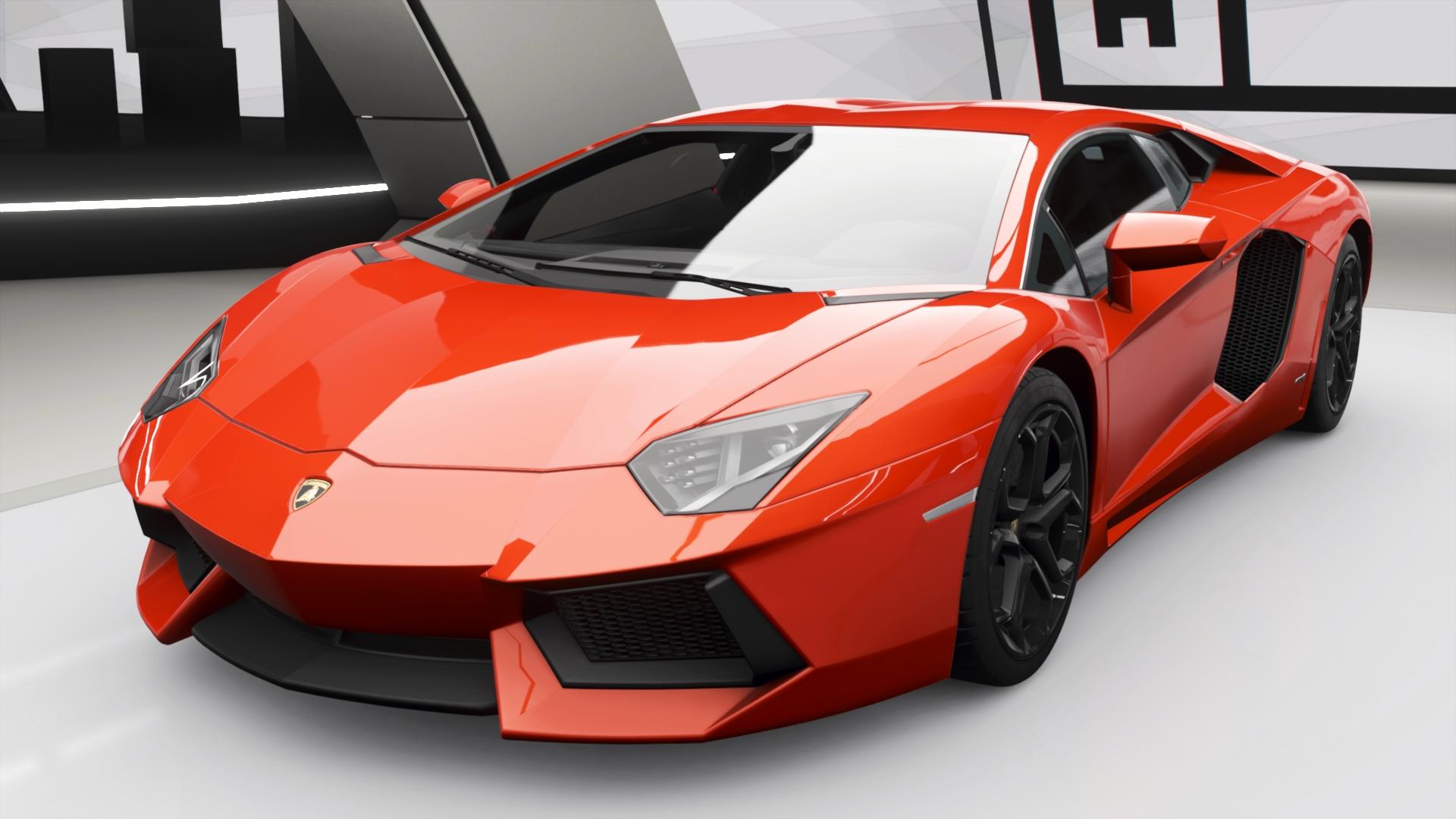 Lamborghini Aventador Lp700 4 Forza Motorsport Wiki Fandom
