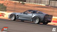 FM3 Chevy Corvette 09
