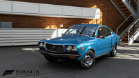 FM5 Mazda RX-3