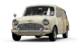 HOR XB1 Morris Mini-Traveller Small