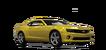 MOT XB360 Chevy Camaro 2010