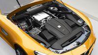 FH4 M-B AMG GT S Engine