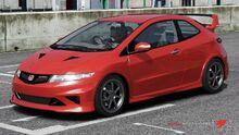 FM4 Honda Civic 10