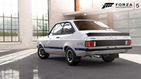 FM5 Ford Escort RS1800 Promo