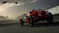 FM7 Alfa Romeo P3 Official