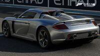 FM7 Porsche Carrera Rear