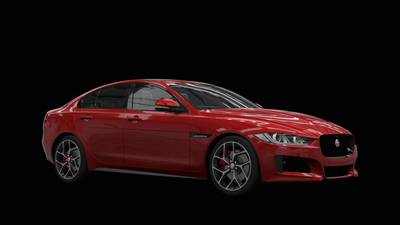 Jaguar XE-S   Forza Motorsport Wiki   Fandom