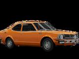 Toyota Corolla SR5