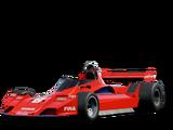 Brabham 8 Motor Racing Developments BT45B